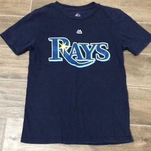 Tampa Bay Rays Youth Shirt
